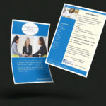 Flyer Design - Business Women's Network Scholarship