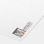 Marques Countertops Logo Design