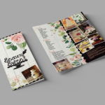 Seaux Sweet Brochure Design